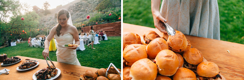 Max City Bbq Catering For Los Angeles Weddings